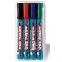 Набор маркеров для флипчартов E-380