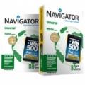 Discovery и Navigator — эко-бумага премиального качества из Португалии