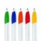 Ручки (Pentel, Edding)